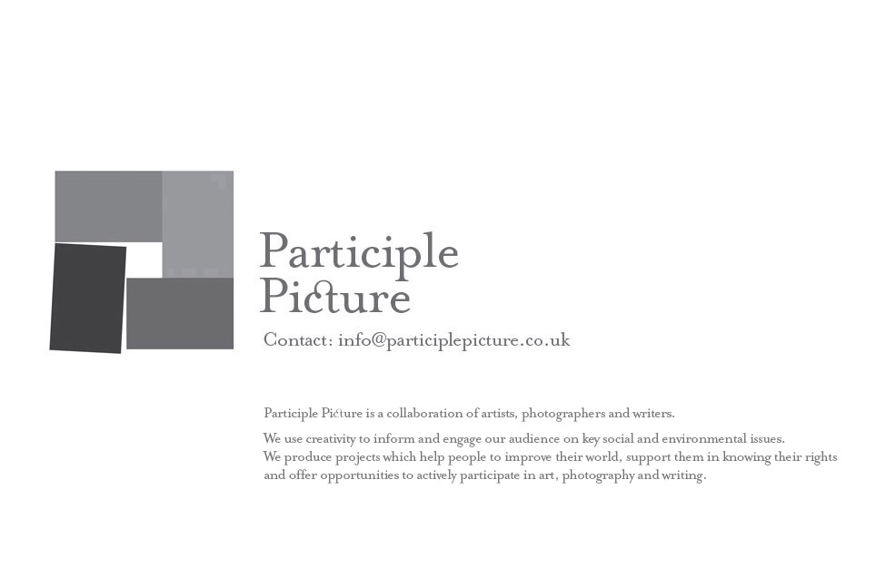 Participle Picture / Email: info@participlepicture.co.uk